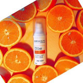 Afbeeldingsresultaat voor vitamine c serum dermaceutic